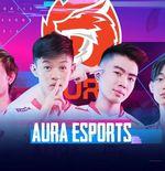 Transfer PUBG Mobile: Aura Esports Umumkan Berpisah dengan Rosezy