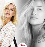 Kisah Cinta Luka Jovic dengan Model Cantik asal Serbia Ini Ternyata Dipenuhi Gosip