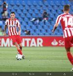 Bertemu Villarreal, Tiga Pilar Atletico Madrid Terancam Absen