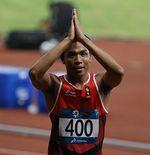 Dikalahkan Eks Musuh Bebuyutan Usain Bolt, Lalu Muhammad Zohri Dapat Wejangan dari Sprinter Senior