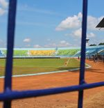 Pelatih Arema FC Keluhkan Susahnya Cari Lapangan Latihan