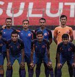 Sulut United Berharap Polisi Izinkan Liga 2 Bergulir Lagi
