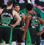 Hasil NBA Play-off: Bekuk Miami Heat, Boston Celtics Sukses Memperpanjang Napas