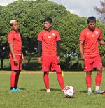 Arema FC Dihantam Badai Cedera, Kini Tiga Pemainnya Tumbang