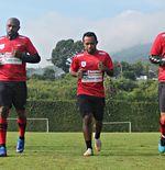 Persipura Tak Kaget dengan Perubahan Jadwal Lanjutan Liga 1