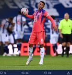 Bek Chelsea Termotivasi Belajar dari Thiago Silva