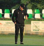 Timnas U-19 Indonesia Pastikan Ikut Toulon Tournament, Shin Tae-yong Bakal Hadapi Park Hang-seo