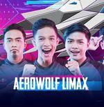 Aerowolf Limax Juara PMPL Indonesia Season 2