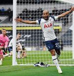 VIDEO: 3 Gol Lucas Moura di Liga Inggris 2020-2021