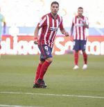 Atletico Madrid vs Granada: Diego Costa Bingung Barcelona Buang Luis Suarez