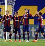 Prediksi Liga Spanyol: Celta Vigo vs Barcelona