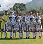 Arema FC Putri Bidik Mantan Striker Timnas Putri Asian Games 2018