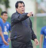 Harapan Pelatih Arema FC Pascalibur, Setelah Satu Pemain  Positif Covid-19