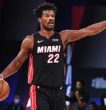 Hasil NBA Play-off: Atasi Boston Celtics, Miami Heat Jadi Juara Wilayah Timur