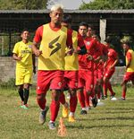 6 Klub Masih Bertahan di Tengah Ketidakjelasan Lanjutan Liga 1 2020