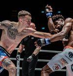 ONE Championship: Tiga Kemenangan KO Terbaik Juli-September