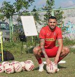 Pemain Brasil Dikontrak, Arema FC Singkirkan Bek yang Masih di Uruguay