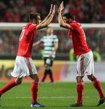 Benfica Jual Ruben Dias, Ferro Bakal Jadi Penghasil Uang Masa Depan