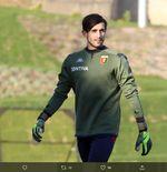 Dua Laga Liga Italia Terancam Ditunda Usai 14 Anggota Genoa Positif Covid-19