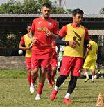 Caio Ruan Ungkap Alasan Tak Bersinar Bersama Arema FC di Piala Menpora 2021