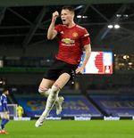 Scott McTominay Minta Manchester United Tampil Konsisten lawan RB Leipzig