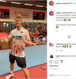 Denmark Open 2020: Anders Antonsen Jadi Harapan Tuan Rumah