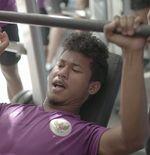 Bagas Kaffa Puji Penampilan Elkan Baggott Bersama Timnas U-19 Indonesia