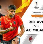 Prediksi Liga Europa: Rio Ave vs AC Milan