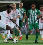 Hasil Playoff Liga Europa: 24 Eksekusi Penalti Bawa AC Milan Kembali ke Kompetisi Eropa