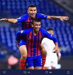 Kalahkan Klub Asuhan Kurniawan Dwi Yulianto, Johor Darul Takzim Juara Liga Super Malaysia 2020