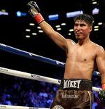 Petinju Mikey Garcia Mengaku Dapat Tawaran Bertarung di UFC