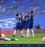 Hasil Chelsea vs Crystal Palace: Chilwell Cetak Gol Perdana, The Blues Menang Telak