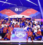 Johor Darul Takzim, Raja di Malaysia dan Inspirasi Terbaik bagi Klub Asia Tenggara