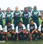 Kisah Musim Terbaik PSS Sleman, Nyaris Juara pada 2003