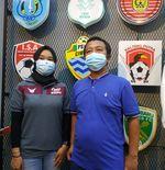 Adhoc Apparel Resmi Jadi Sponsor Liga TopSkor