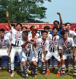 Liga TopSkor U-16 2019-2020: FASS Junior Tempati Peringkat Ketiga
