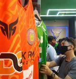Adhoc Apparel, Menuju Liga Singapura dan Target Sponsori Timnas Indonesia