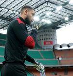 Kemenangan AC Milan atas Juventus Bisa Ubah Masa Depan Donnarumma