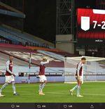 Kasus Positif Covid-19 Melonjak, Laga Aston Villa vs Liverpool Terancam Batal