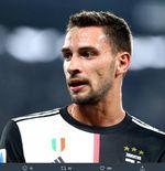Bek Pinjaman Juventus Ini Ungkap Alasannya Pilih Olympique Lyon
