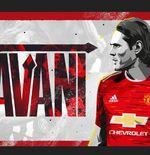 Manchester United vs PSG: Bakal Debut Edinson Cavani Lawan Mantan Klub