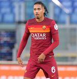 Bursa Transfer: Gaet Chris Smalling, AS Roma Berterima Kasih kepada Manchester United