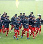 Ikut Toulon Tournament Bersama Timnas U-19 Indonesia, Vietnam Turunkan Timnas U-22
