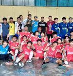 Futsal Academy Anima 17 Tidak Sekadar Kejar Prestasi di Binjai City U-18 Futsal Championship 2020