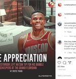 Russell Westbrook Berambisi Bawa Washington Wizards Kembali ke Play-off