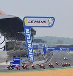 Terdampak Lockdown, MotoGP Prancis 2021 Berlangsung Tanpa Penonton