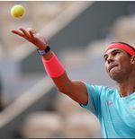 Rafael Nadal Ragu Tampil di Olimpiade Tokyo 2020