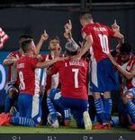 Link Live Streaming Paraguay vs Bolivia di Copa America 2021