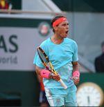 Rafael Nadal Tegaskan Ambisinya Menjuarai Grand Slam Belum Surut