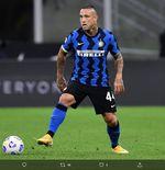 Euro 2020: Gelandang Keturunan Indonesia Sebut Italia Khawatir saat Bertemu Belgia